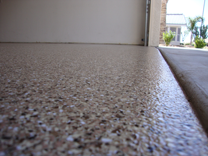 Concrete floor coatings polyaspartic floor coatings for Concrete floor covering